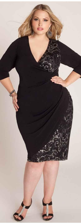 Excellent Dresses For Curvy Women  Curvy Girls Dresses  Plus Size Dresses