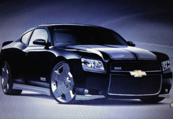 2014 Chevy Monte Carlo SS | Cars | Pinterest