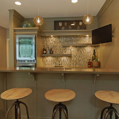 Cool Basement Ideas For The Home Pinterest
