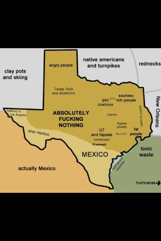 funny texas map  swimnovacom
