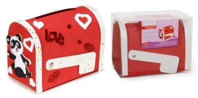 creatology valentine's day paper flower kit