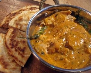 Anjum Anand's Chicken tikka masala recipe - the best I've found so far