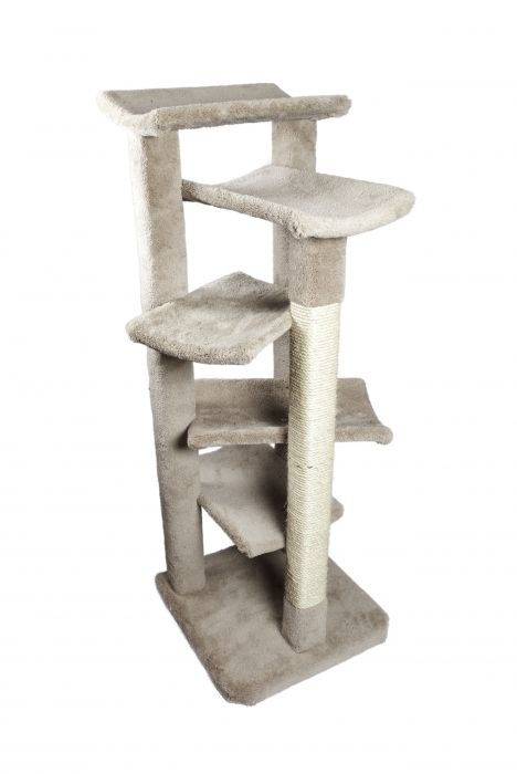 Pin by shannon carter alley on kitty stuff pinterest for Cat tree steps