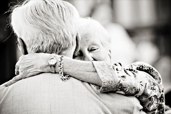 Liefde voor het leven...