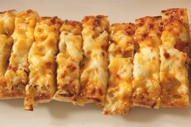 Cheesy Bread! | Yummy Yum Yum | Pinterest