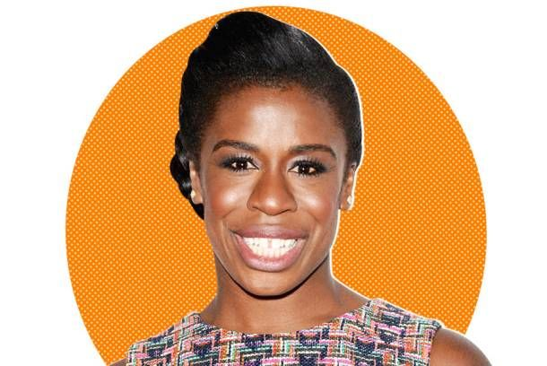 Hanging Out With OITNB's Uzo Aduba -- Vulture