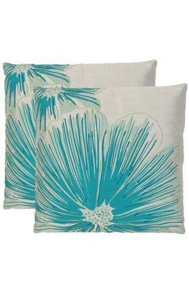 Safavieh pillows
