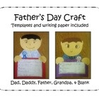 father's day crafts grade 5