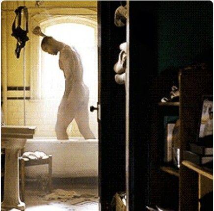 Will Smith desnudo i robot