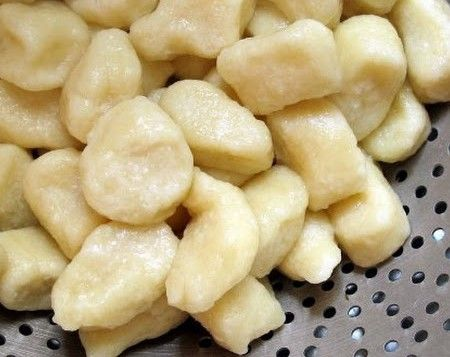 Easy Ricotta Gnocchi | Amazing Food | Pinterest