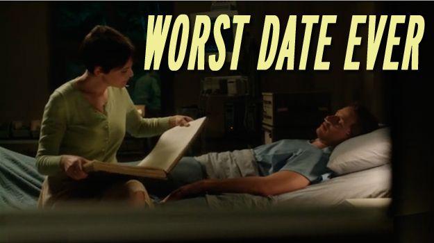 Worst Date Ever? - KiSS 102.3 Winnipeg