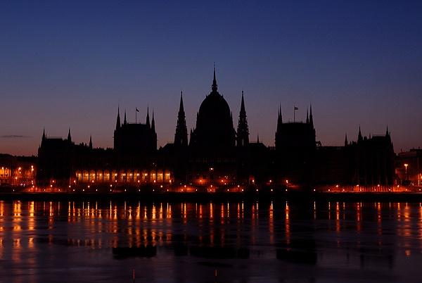 cores Budapeste em Fotografia Servido