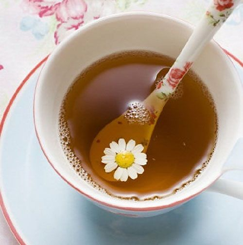 22 Health Benefits Of Chamomile Tea For Skin, Hair And Health