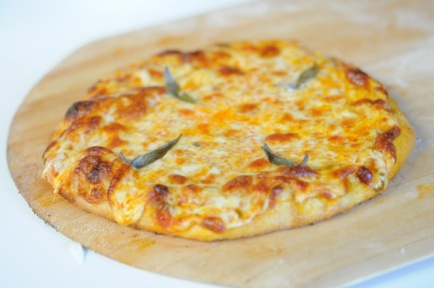 Nancy Silverton's Pizza Dough