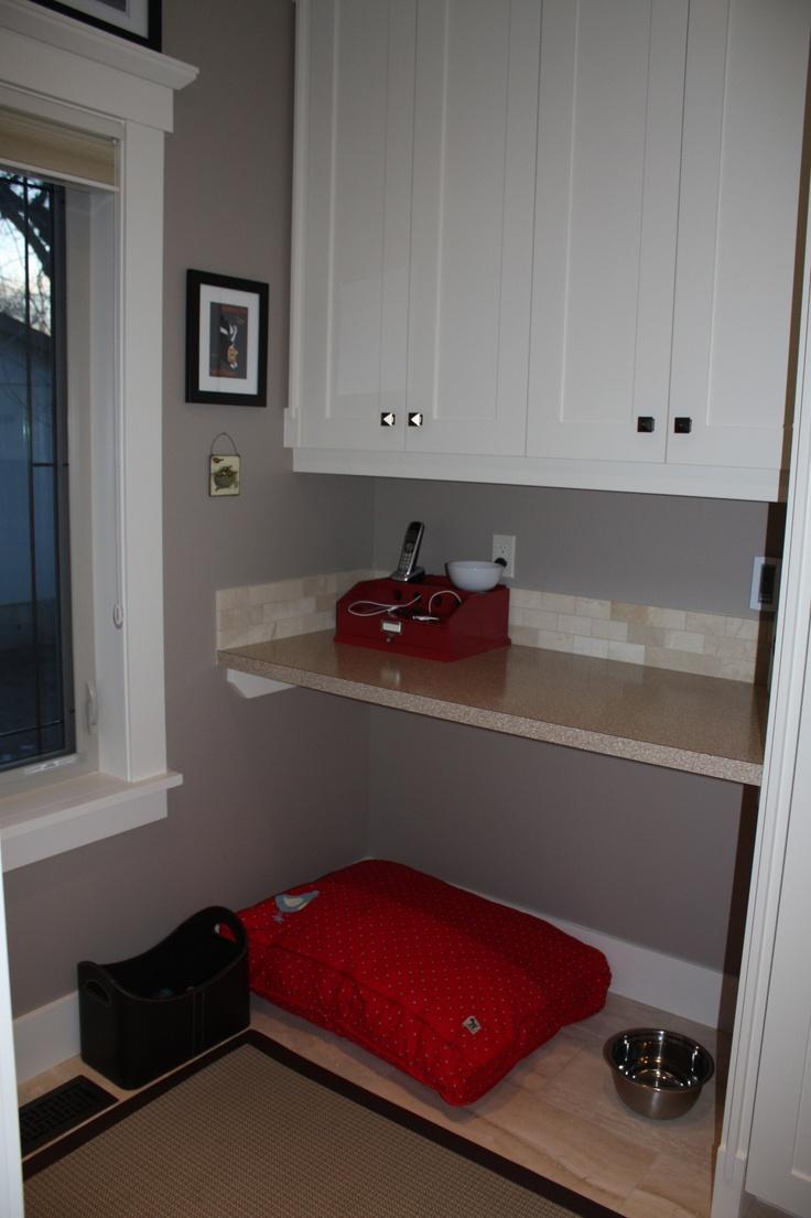 Mudroom Dog Room House Ideas Pinterest