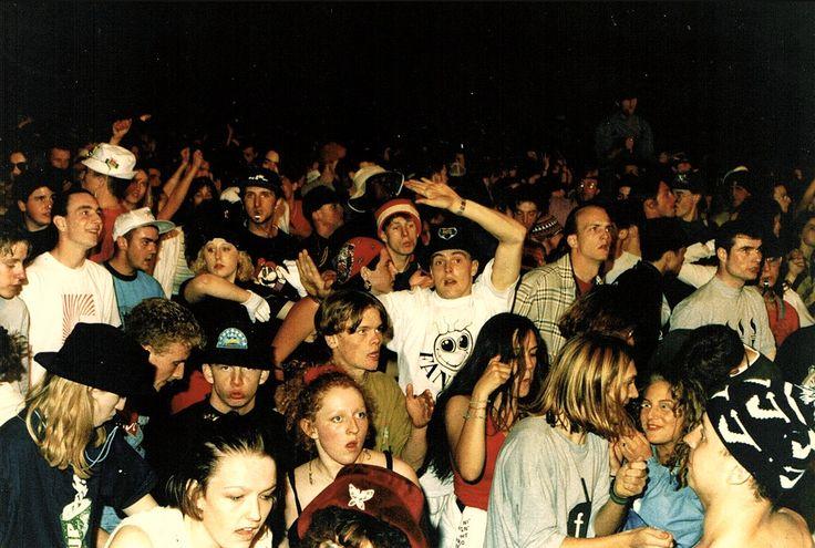 rave acid house culture pinterest