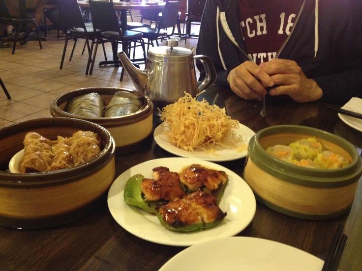Dim Sum at Hong Kong Bistro, Seattle, WA | Food! | Pinterest