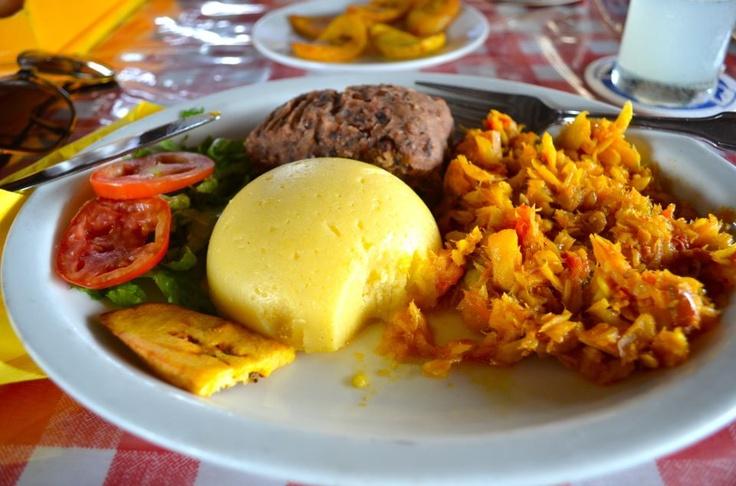 Curacao caribean food pinterest for Austin s caribbean cuisine