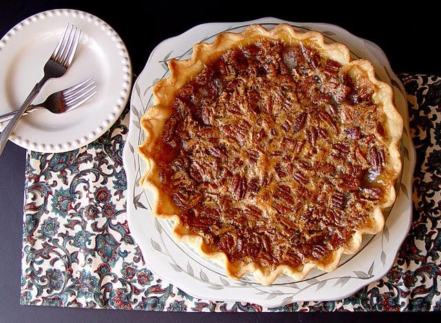 Classic Pecan pie (for Adam) | Food | Pinterest