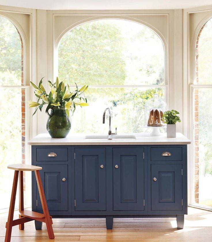 Artisan Kitchen Traditional Country Style Kitchens From