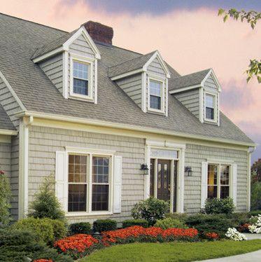 Cape cod traditional exterior landscape pinterest for Cape cod exterior design