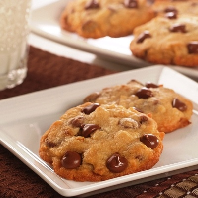 Chop Cookie Day! | Original Nestlé Toll House Chocolate Chip Cookie ...
