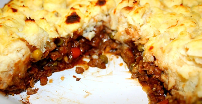Indulge in the Traditional-Style Vegan Shepherds Pie, Cooking Blog