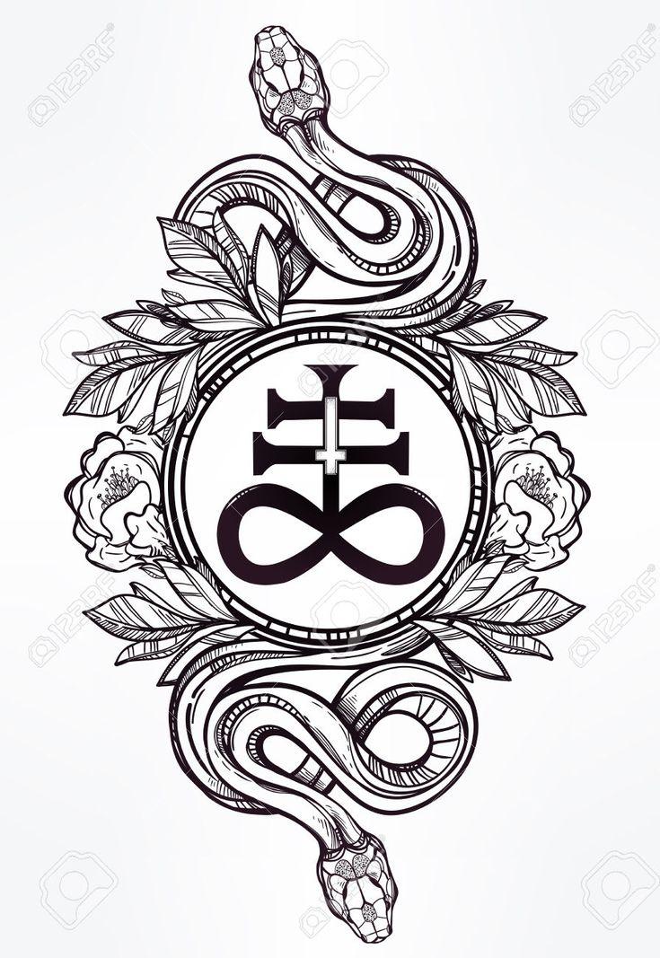 God hand symbols