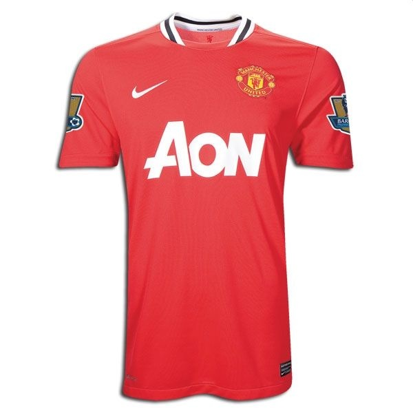 manchester united jersey elverys