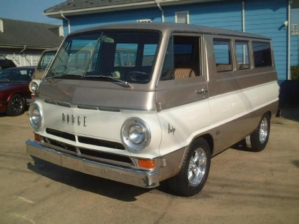 1969 dodge van my 1st car things for my wall pinterest. Black Bedroom Furniture Sets. Home Design Ideas