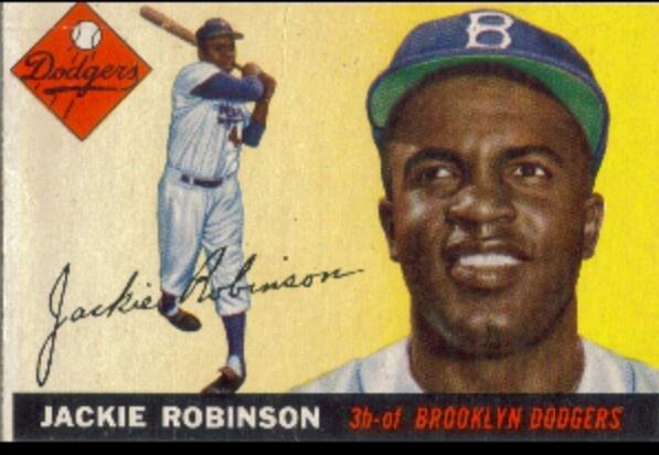 Jackie Robinson Day!!!