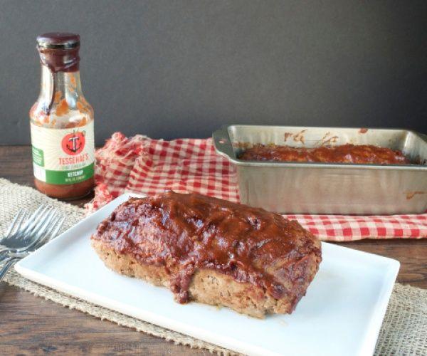 meatloaf glazed meatloaf ii video allrecipes com glazed meatloaf ii ...
