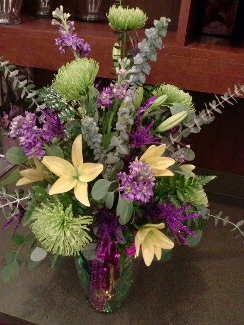 Floral Arrangements Large Floral Arrangement Church Decor