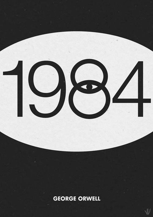 1984 george orwell 1984 essays are academic essays for citation these papers were written primarily by students and provide critical analysis of 1984 by george orwell.