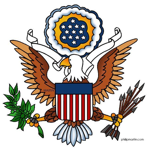 Similiar American Government Symbols Keywords