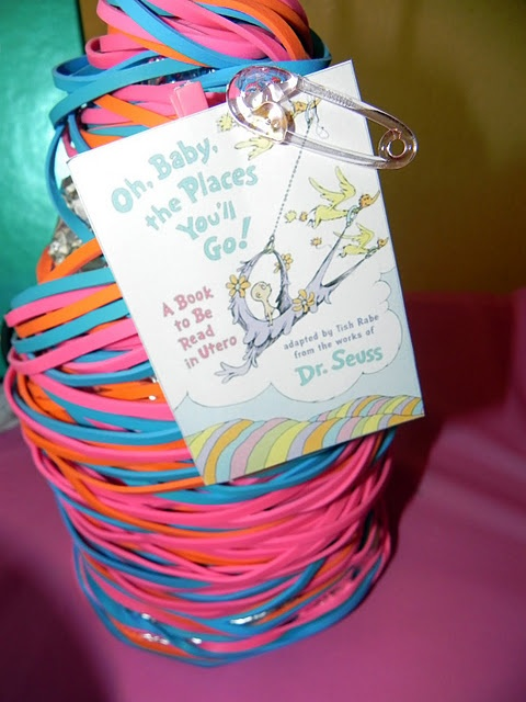 oh the places you 39 ll go baby shower seuss pinterest