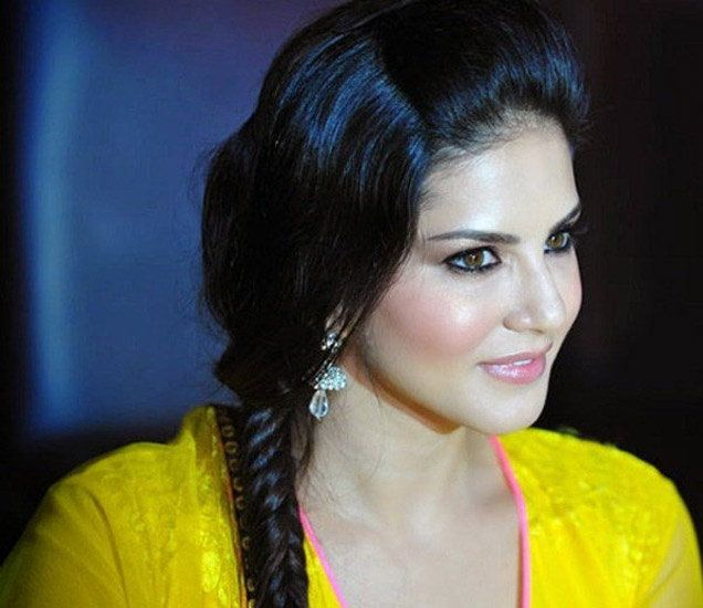 Sunny Leone'S Fiance Cheated On Her For Another Girl