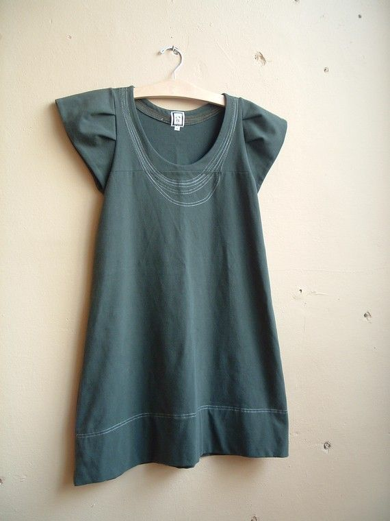 Out of Line Handmade Womens Clothing