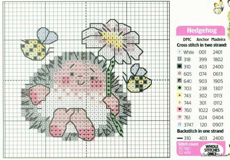 Easycross ru pattern схемы вышивки поющие дети