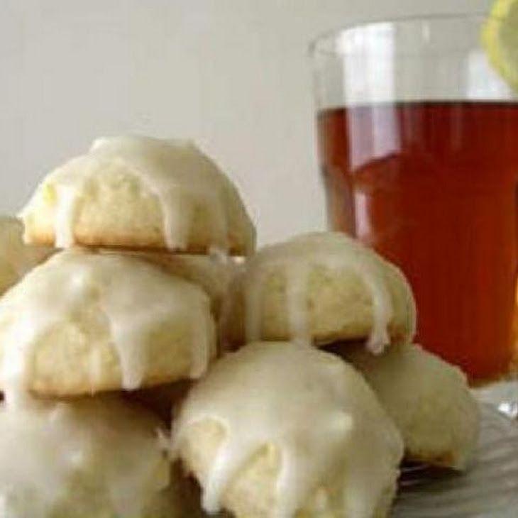Spring Lime Tea Cookies Recipe | Cookies! | Pinterest