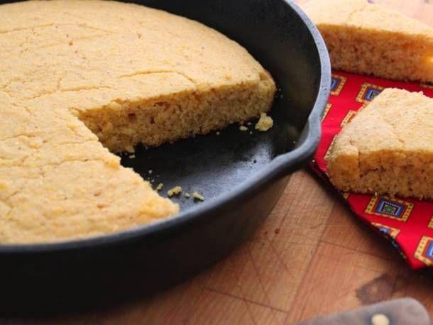 Gluten Free Tuesday: Brown Butter Cornbread | Serious Eats : Recipes