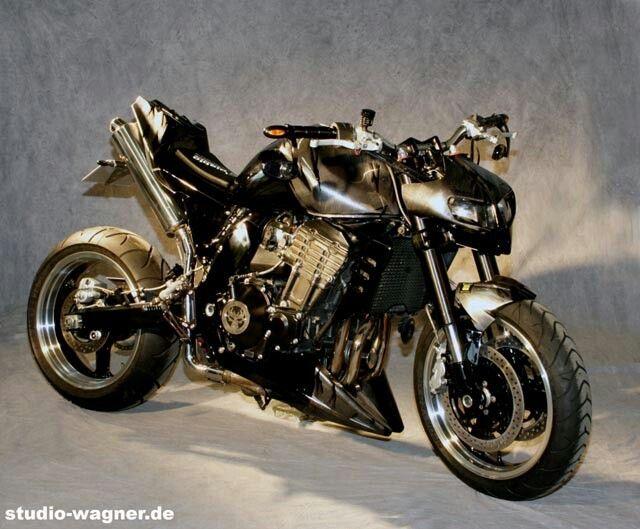 Ducati Or Kawasaki