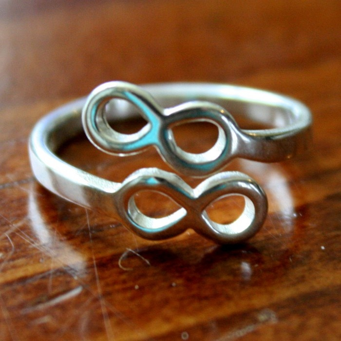 valentine love ring