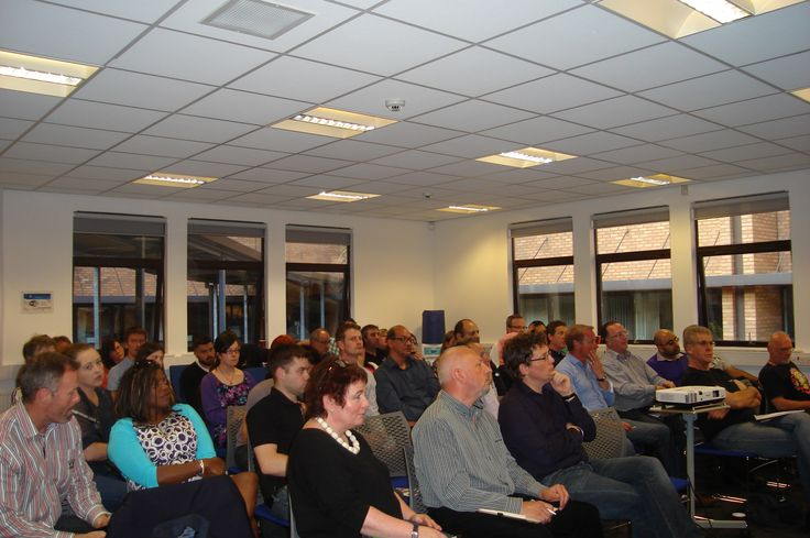 Its a Full House at Online Seller Wales Cardiff