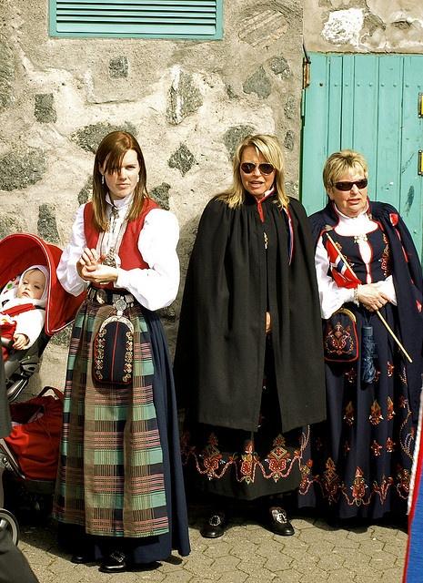 kvinner Ålesund