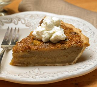 Walnut Maple Pie Recipes — Dishmaps