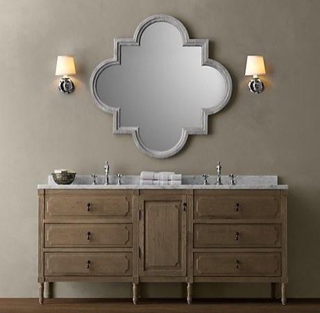 vanity for the home pinterest