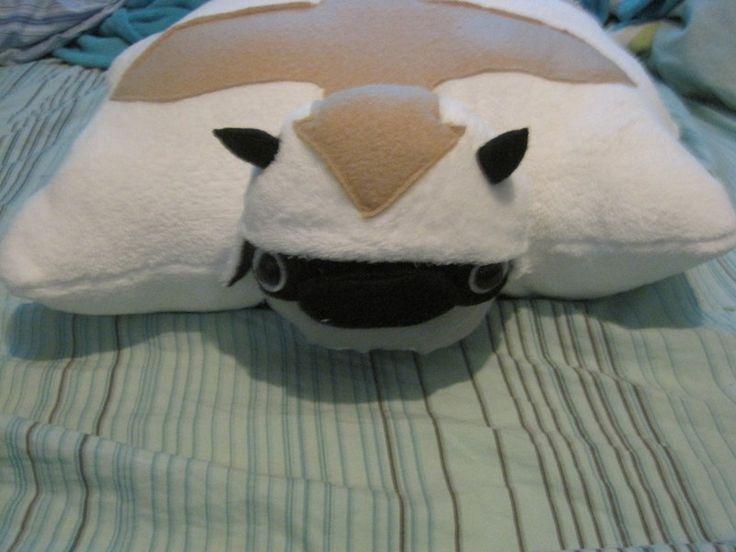 Appa Pillow Pet!