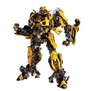 Home Improvement-ROOMMATES RMK1290GM Transformers 3 ...