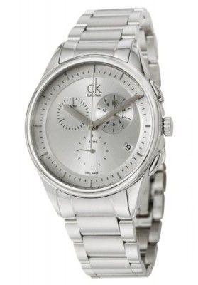 Relógio Calvin Klein Basic Men's Quartz Watch K2A27120 #Relógio #Calvin Klein
